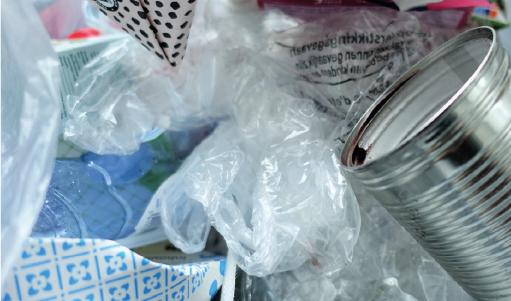 Afvalsoort groot - PMD zakelijk - rolcontainer Huren
